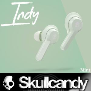 プレゼント付き Skullcandy:INDY Full wireless タッチセンサー搭載 フルワイヤレス イヤフォン インディ /スカルキャンディー 送料無料|zenithgaragesurfplus|04