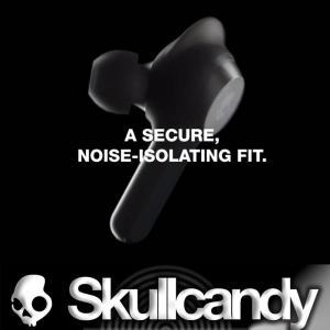 プレゼント付き Skullcandy:INDY Full wireless タッチセンサー搭載 フルワイヤレス イヤフォン インディ /スカルキャンディー 送料無料|zenithgaragesurfplus|10