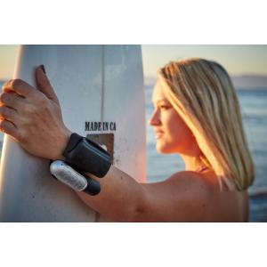 Kingii:リストバンド型救命浮揚装置 サーフィン・マリンスポーツ・水辺のレジャーなど水難事故から命を守ります|zenithgaragesurfplus|06
