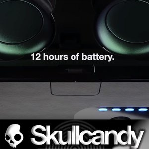 Skullcandy:PUSH  Full wireless パワフルなサウンド フルワイヤレス イヤホン プッシュ/スカルキャンディー 正規販売店 送料無料|zenithgaragesurfplus|09