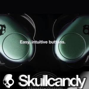 Skullcandy:PUSH  Full wireless パワフルなサウンド フルワイヤレス イヤホン プッシュ/スカルキャンディー 正規販売店 送料無料|zenithgaragesurfplus|10