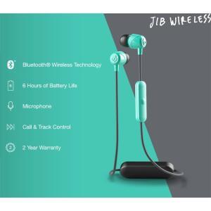 Skullcandy Bluetooth:JIB Wireless スカルキャンディー ワイヤレスイヤーフォン ジブワイヤレス 正規店2年保証/送料無料対象商品|zenithgaragesurfplus|12