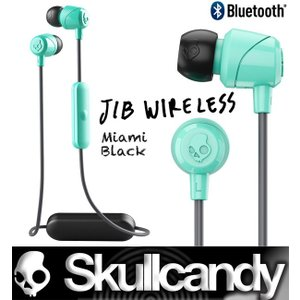 Skullcandy Bluetooth:JIB Wireless スカルキャンディー ワイヤレスイヤーフォン ジブワイヤレス 正規店2年保証/送料無料対象商品|zenithgaragesurfplus|20