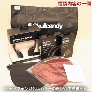 Skullcandy 2020 福袋 (A):[ICON WIRELESS ヘッドフォン] [METHOD WIRELESS イヤフォン] [ニットキャップ] など 6点セット/スカルキャンディー|zenithgaragesurfplus|02