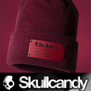 Skullcandy 2020 福袋 (A):[ICON WIRELESS ヘッドフォン] [METHOD WIRELESS イヤフォン] [ニットキャップ] など 6点セット/スカルキャンディー|zenithgaragesurfplus|15