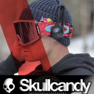 Skullcandy 2020 福袋 (A):[ICON WIRELESS ヘッドフォン] [METHOD WIRELESS イヤフォン] [ニットキャップ] など 6点セット/スカルキャンディー|zenithgaragesurfplus|09