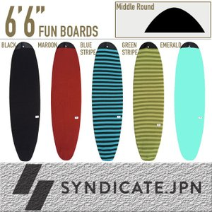 SYNDICATE.JPN:6'6