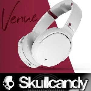 Skullcandy Bluetooth:VENUE WIRELESS ノイズキャンセリング ヘッドフォン べニュー ワイヤレス  急速充電機能 正規店2年保証/送料無料|zenithgaragesurfplus|02