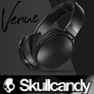 Skullcandy Bluetooth:VENUE WIRELESS ノイズキャンセリング ヘッドフォン べニュー ワイヤレス  急速充電機能 正規店2年保証/送料無料|zenithgaragesurfplus|03