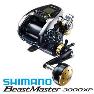 シマノ 電動リール ビーストマスター3000XP...