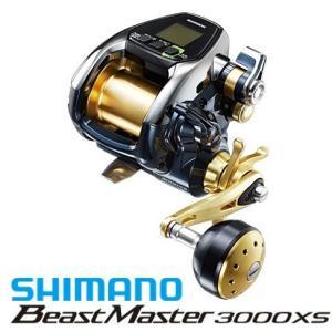 シマノ 電動リール ビーストマスター3000XS...