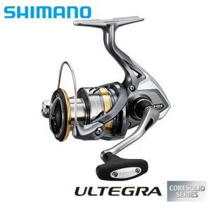 シマノ 17 アルテグラ C2000S / スピニング リール
