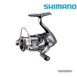 シマノ 18 ステラ 1000SSSPG / スピニングリール|zeniya-tsurigu