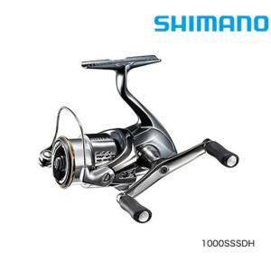 シマノ 18 ステラ 1000SSSDH / スピニングリール|zeniya-tsurigu