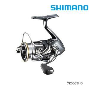 シマノ 18 ステラ C2000SHG / スピニングリール|zeniya-tsurigu