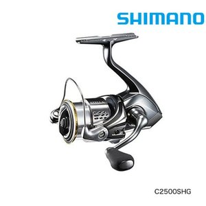 シマノ 18 ステラ C2500SHG / スピニングリール|zeniya-tsurigu