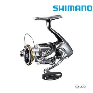 【ポイント10倍】シマノ 18 ステラ C3000 / スピニングリール|zeniya-tsurigu