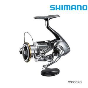 シマノ 18 ステラ C3000XG / スピニングリール|zeniya-tsurigu