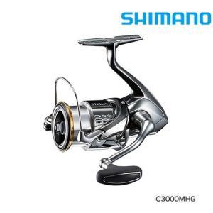 シマノ 18 ステラ C3000MHG / スピニングリール|zeniya-tsurigu
