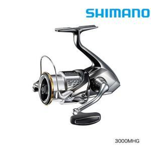 シマノ 18 ステラ 3000MHG / スピニングリール|zeniya-tsurigu