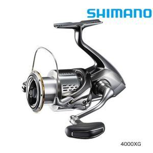 シマノ 18 ステラ 4000XG / スピニングリール|zeniya-tsurigu
