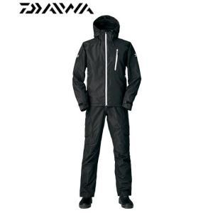 半額!!ダイワ レインマックス ハイパー D3 バリアスーツ D3-3105  2XL|zeniya-tsurigu