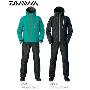 半額!!ダイワ レインマックス ハイパー D3 バリアスーツ D3-3105  M-XL|zeniya-tsurigu