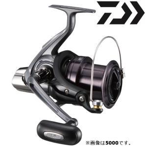 ダイワ クロスキャスト 4000QD / スピニングリール|zeniya-tsurigu