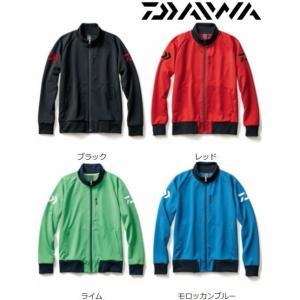ダイワ トラックジャケット DE-8406J  M〜2XL|zeniya-tsurigu
