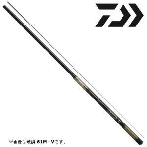 ダイワ 春渓 抜硬調 61M・V / 渓流 竿|zeniya-tsurigu