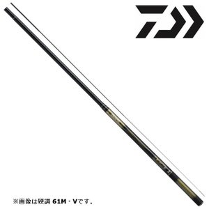 ダイワ 春渓 超硬 52M・V / 渓流 竿|zeniya-tsurigu