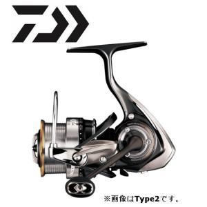 ダイワ スティーズ タイプ2 ハイスピード STEEZ type-II Hi-SPEED/スピニングモデル|zeniya-tsurigu
