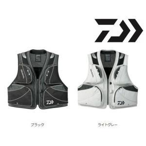 ダイワ バリアテック ショートベスト DV-3008 / 鮎 ベスト|zeniya-tsurigu