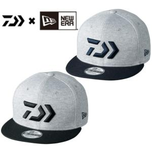 ダイワ 帽子 DC-5107NW(9FIFTYTM Collaboration with NEW ERA) / ニューエラ|zeniya-tsurigu