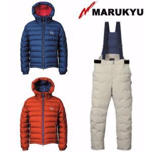 マルキュー ダウンスーツ MQ-01  M / L / LL|zeniya-tsurigu
