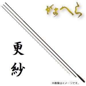 標準全長(m):4.5 標準自重(g):94 仕舞寸法(cm):100.0 使用材料(%):C98....