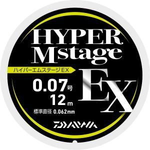 ダイワ ハイパーエムステージEX 12m / 鮎 ライン Mステージ zeniya-tsurigu