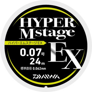 ダイワ ハイパーエムステージEX 24m / 鮎 ライン Mステージ zeniya-tsurigu