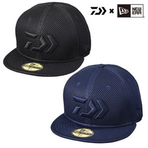 ダイワ 帽子 DC-5208N(59FIFTY Collaboration with NEW ERA) / ニューエラ|zeniya-tsurigu