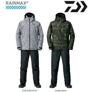 ダイワ 防寒 レインマックス ウィンタースーツ DW-3108 / M L XL|zeniya-tsurigu