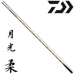 ダイワ へら竿  月光 柔 15尺 /  げっこう やわら|zeniya-tsurigu