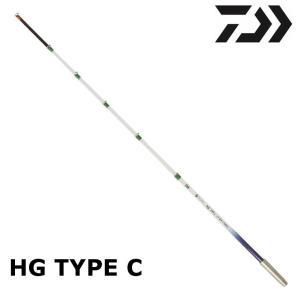 ダイワ 穂先 クリスティア ワカサギ HG TYPE C / M 27.5mm|zeniya-tsurigu