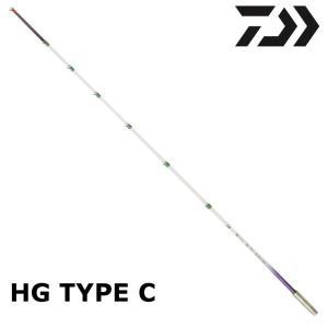 ダイワ 穂先 クリスティア ワカサギ HG TYPE C / M 34.5mm|zeniya-tsurigu