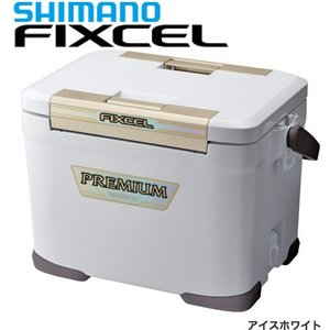 シマノ クーラーボックス フィクセル プレミアム 170 ZF-017N / 17L|zeniya-tsurigu