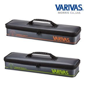 VARIVAS 公魚工房 タックルケース VABA-57 / バリバス