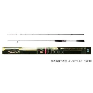 ダイワ 紅牙テンヤゲーム EX AGS S/MH−235|zeniya-tsurigu
