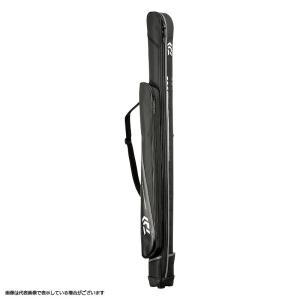 ダイワ F ロッドケース 128R(B) ブラック|zeniya-tsurigu