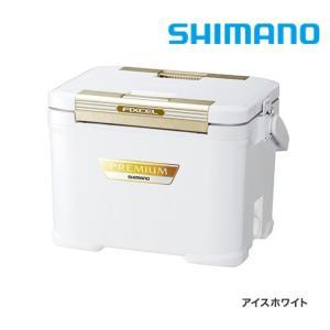 シマノ クーラーボックス フィクセル・プレミアム 170 ZF-017R / 17L|zeniya-tsurigu