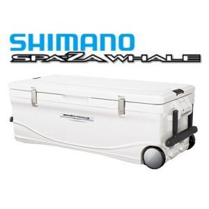 シマノ クーラーボックス スペーザ ホエール ベイシス600 UC-060I  / 60L|zeniya-tsurigu