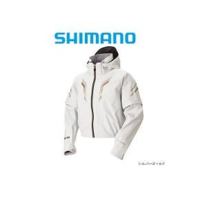 半額!!シマノ ゴアテックス ショートレインギア リミテッドプロ RA-011L / 鮎 ウェア|zeniya-tsurigu